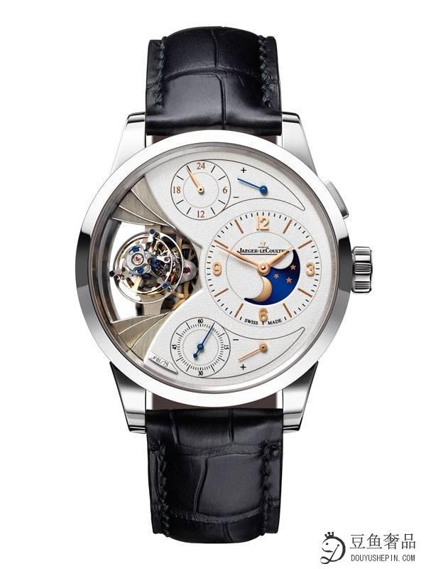 积家手表回收什么价格,一般回收几折?