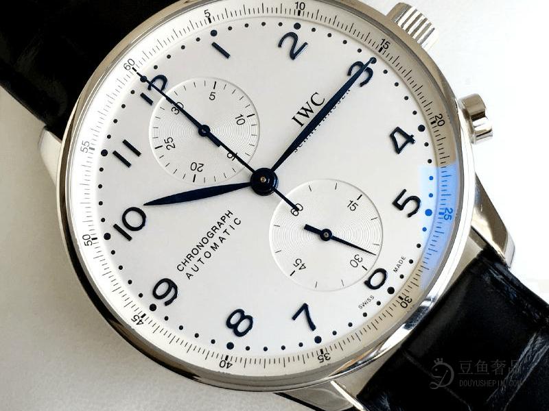 万国葡萄牙IW371446手表可以回收吗?它的