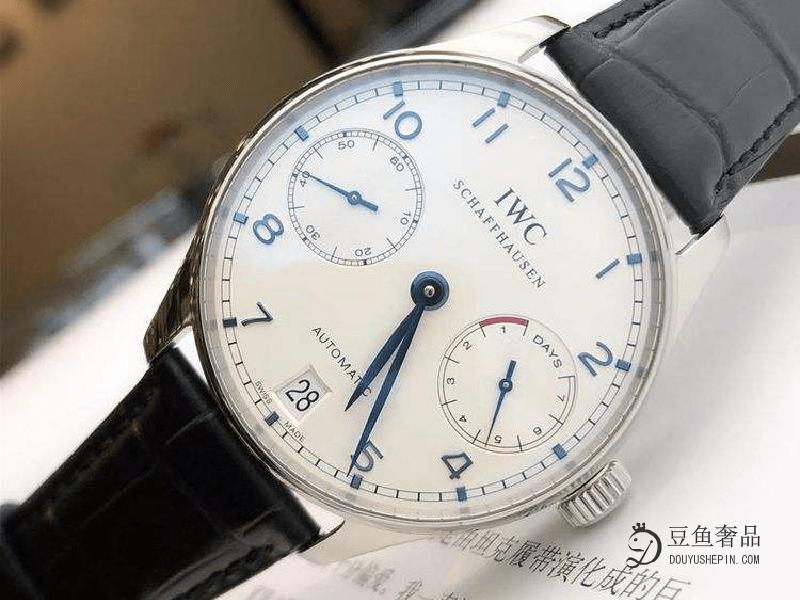 万国葡萄牙IW371446手表可以回收吗?它的回收价格是多少?