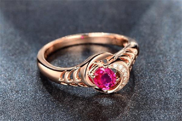 哪里可以回收红宝石黄金戒指?红宝石黄金戒指回收的价格是多少?