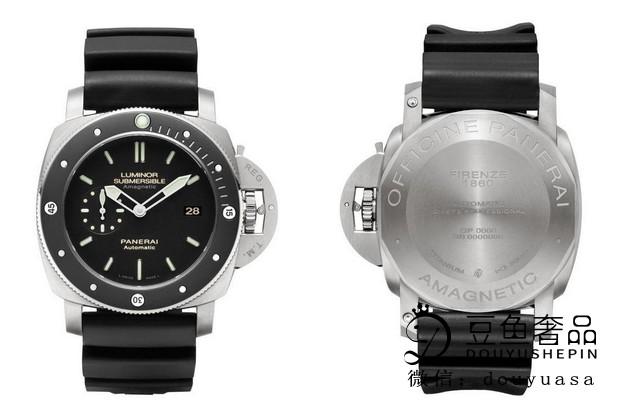 上海哪里回收沛纳海手表,它的回收价格