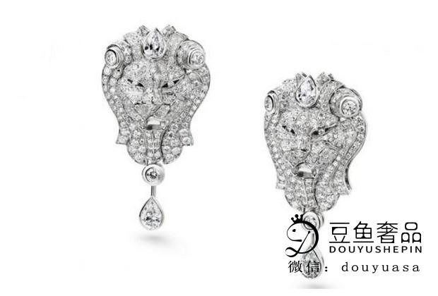 香奈儿狮子珠宝回收价格是多少?哪里可以回收?