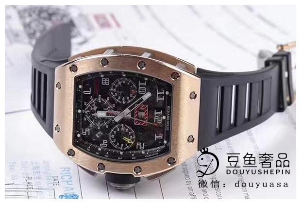 理查德米勒RM011手表回收怎么样?哪里可以回收呢?
