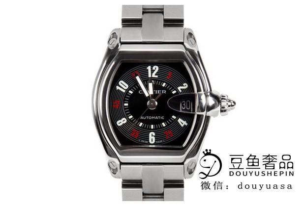 卡地亚跑车系列腕表回收价格是多少?哪里可以回收?