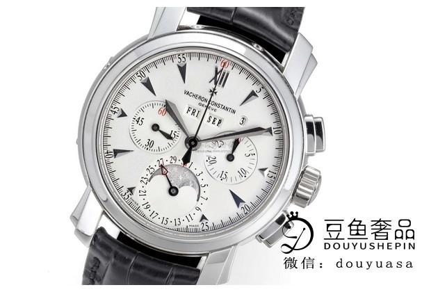 江诗丹顿手表保养知识