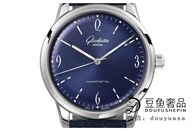 格拉苏蒂原创Sixties与Sixties Panorama腕表可以回收吗?上海哪里有回收的?