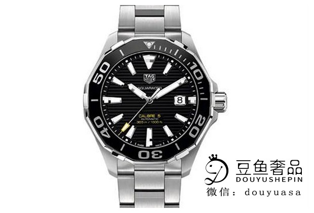 泰格豪雅手表在回收市场有没有回收价值?