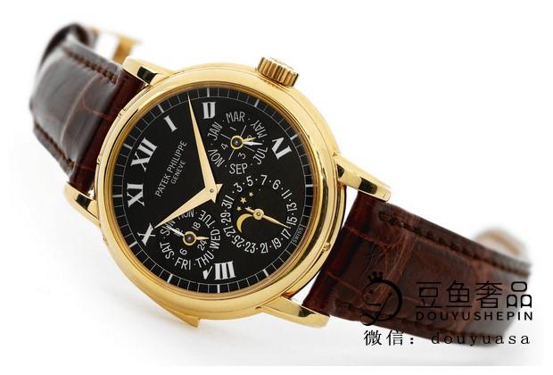 二手市场中手表回收的成色是如何判断的?