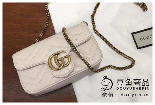 奢侈品白色真皮包包清洗方法