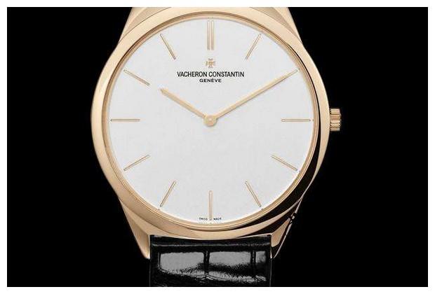 售价高的手表回收价格低是什么原因?