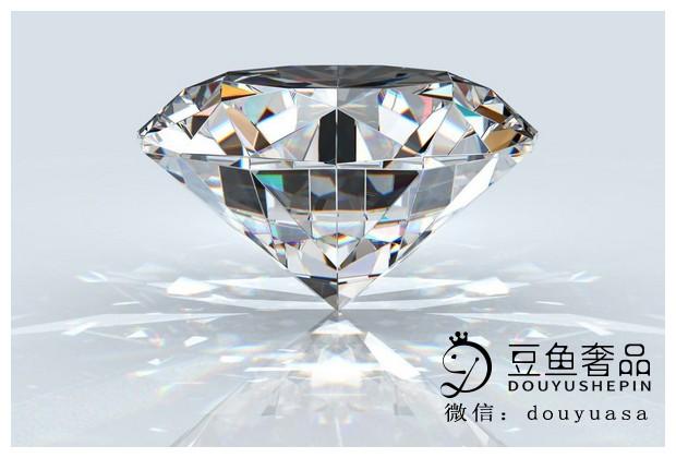 相同克拉的钻石回收起来为什么价格会有差别