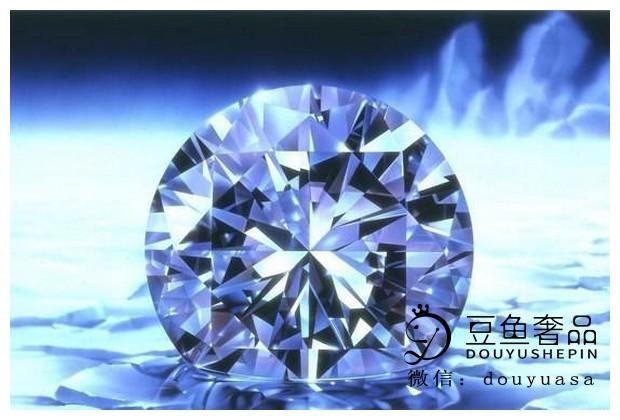 北极光钻石是什么?可以回收吗?