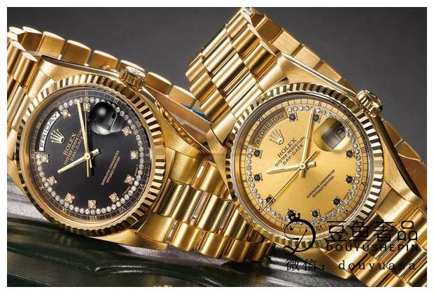 为什么劳力士手表回收价格高于其他手表?