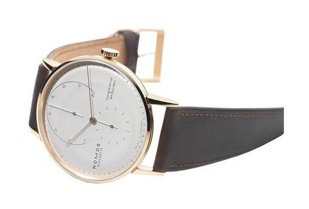 诺莫斯手表可以回收吗?它的回收价格是多少?