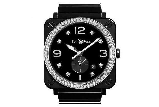 二手柏莱士手表保不保值?