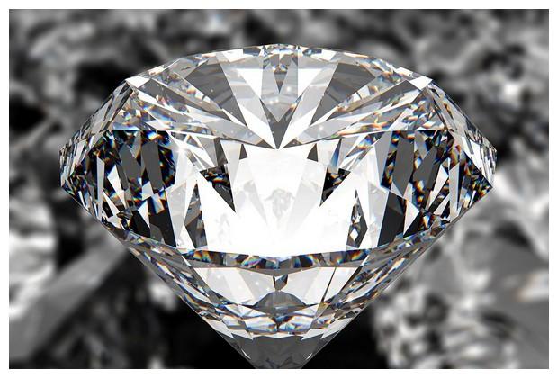 钻石的透明度对回收价格有没有影响?