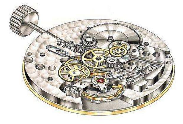 机械手表不洗油会不会影响手表回收价格?