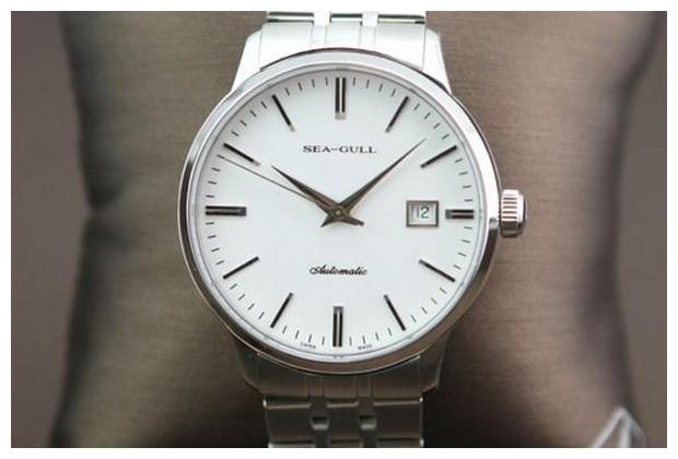 国产品牌的手表为什么不可以回收?