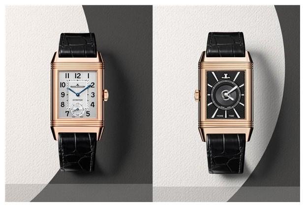 积家翻转系列腕表回收价格是多少?