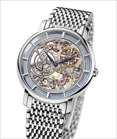 回收二手手表的评估标准?