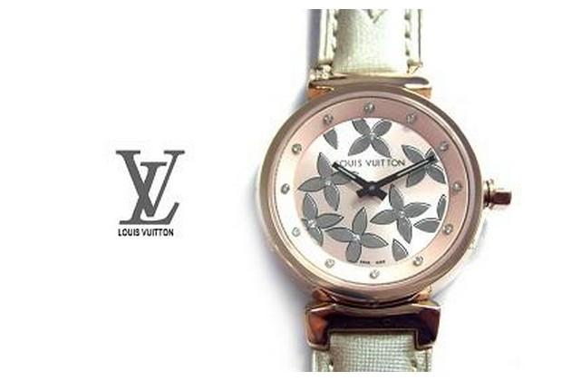 1万左右的LV手表能回收吗?