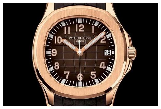 百达翡丽海底探险家系列绿盘腕表回收价格怎么样?
