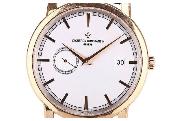 江诗丹顿传袭87172/000R-9302腕表回收价值多少?