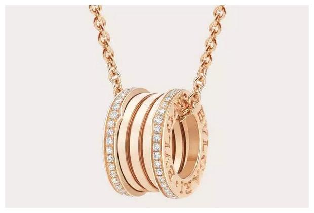 宝格丽弹簧钻石项链回收价格是多少?慈善款回收价格高吗?