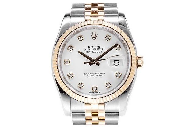 劳力士116233手表的回收价格是多少?上海哪里可以回收?