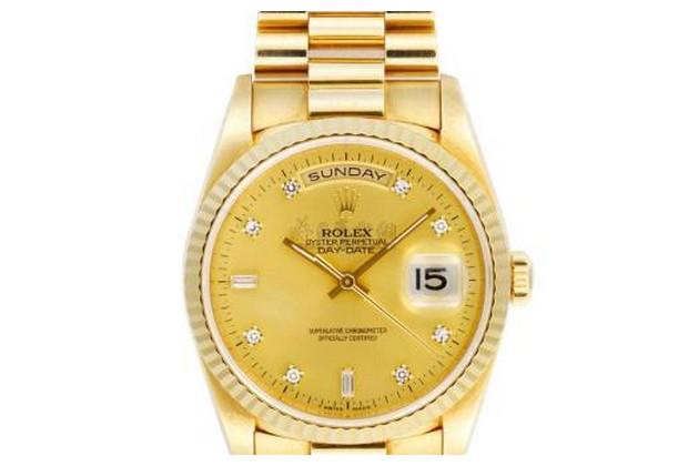 买手表时要注意什么?二手手表哪里卖?