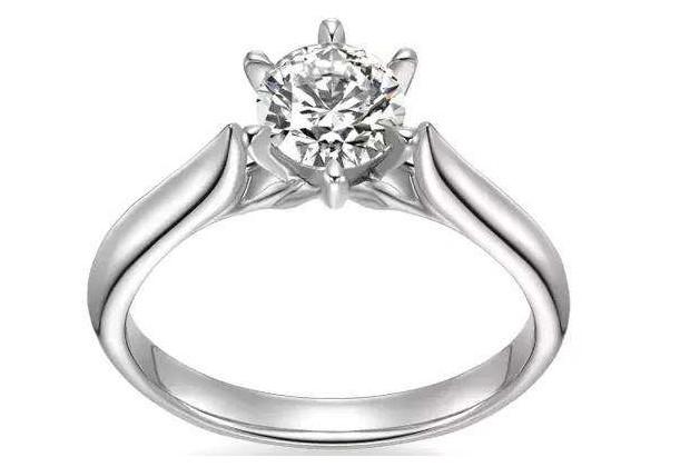 二手0.26克拉钻石世家钻石回收多少钱?上海二手回收市场是怎么样的?
