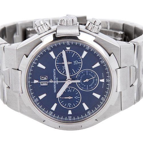 江诗丹顿49150手表回收保值吗?上海哪里可以回收?