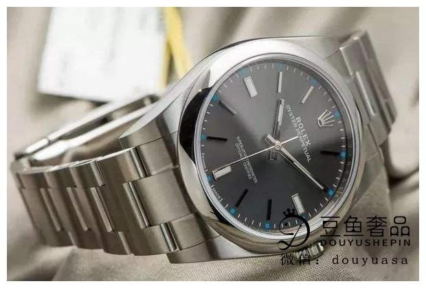 手表为什么要抛光?什么样的手表都可以抛光吗?