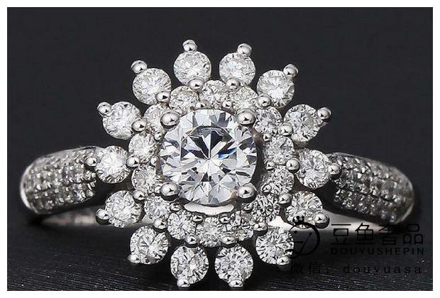 上海回收钻石的价格是多少?