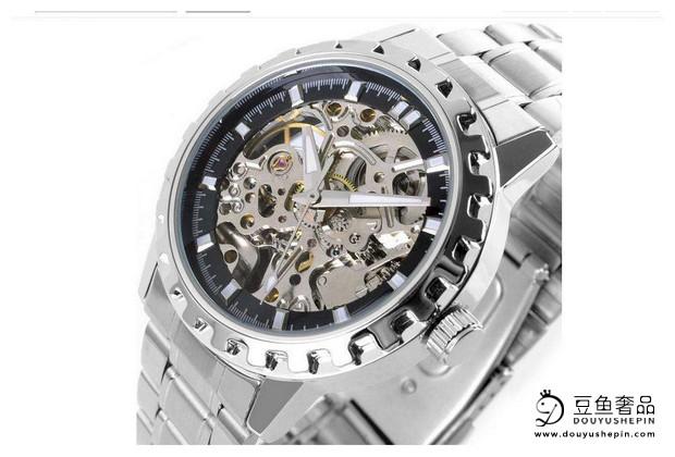 机械表如何上链不会损坏手表?