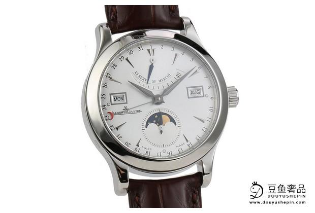 二手积家大师系列Q151842A腕表回收行情怎么样?