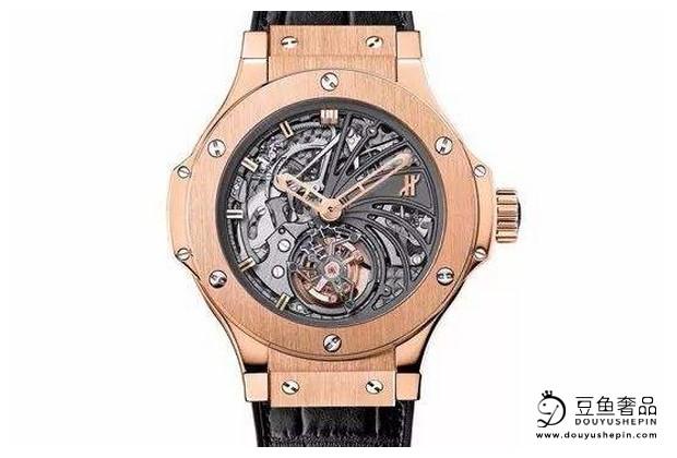 宇舶BIG BANG系列手表回收价格是多少?上海哪里能回收宇舶手表?