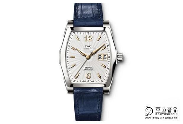 万国达文西系列手表的回收价格是多少?上海哪里可以回收它?
