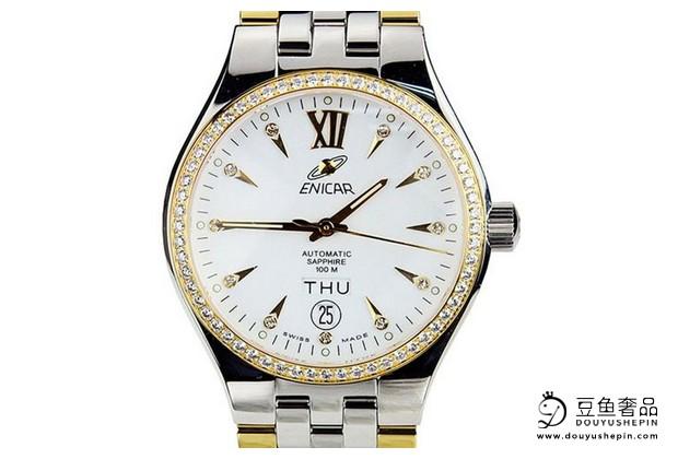 英纳格手表可以回收吗?它的回收价格是多少?