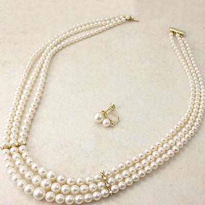 珍珠首饰可以回收吗?Mikimoto珍珠首饰哪里回收?