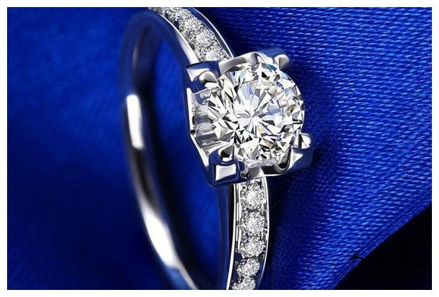 钻石是怎么回收的呢?