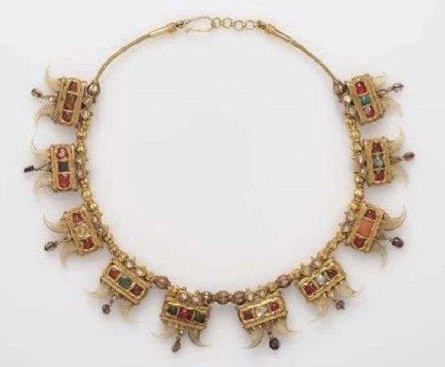 纽约Jewelry for America高级珠宝展鉴赏