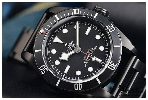 帝舵手表在回收市场上好回收吗?回收的价格是多少?