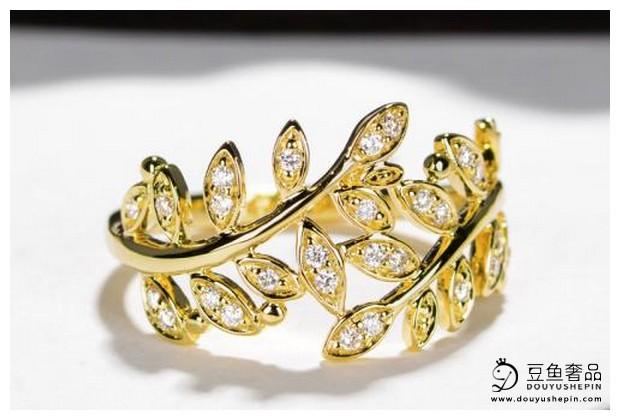 二手黄金戒指的回收价值怎么样?