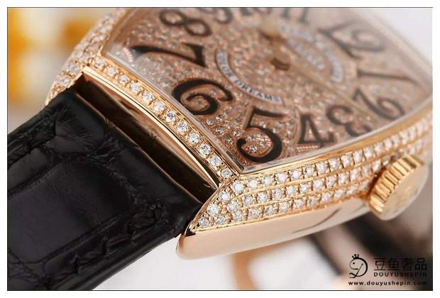 如何区分原镶钻和后镶钻手表?