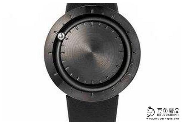 拉夫兰瑞设计钢球行走手表回收市场怎么样?