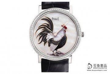 十二生肖系列限量版伯爵手表值得购买吗