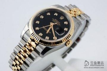 劳力士恒型恒定运动系列m114300手表回收的