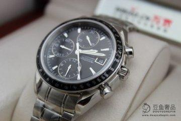 欧米茄天文台认证手表和普通手表有什么