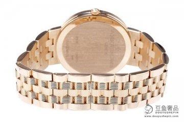 江诗丹顿纵横四海手表可以回收吗?二手